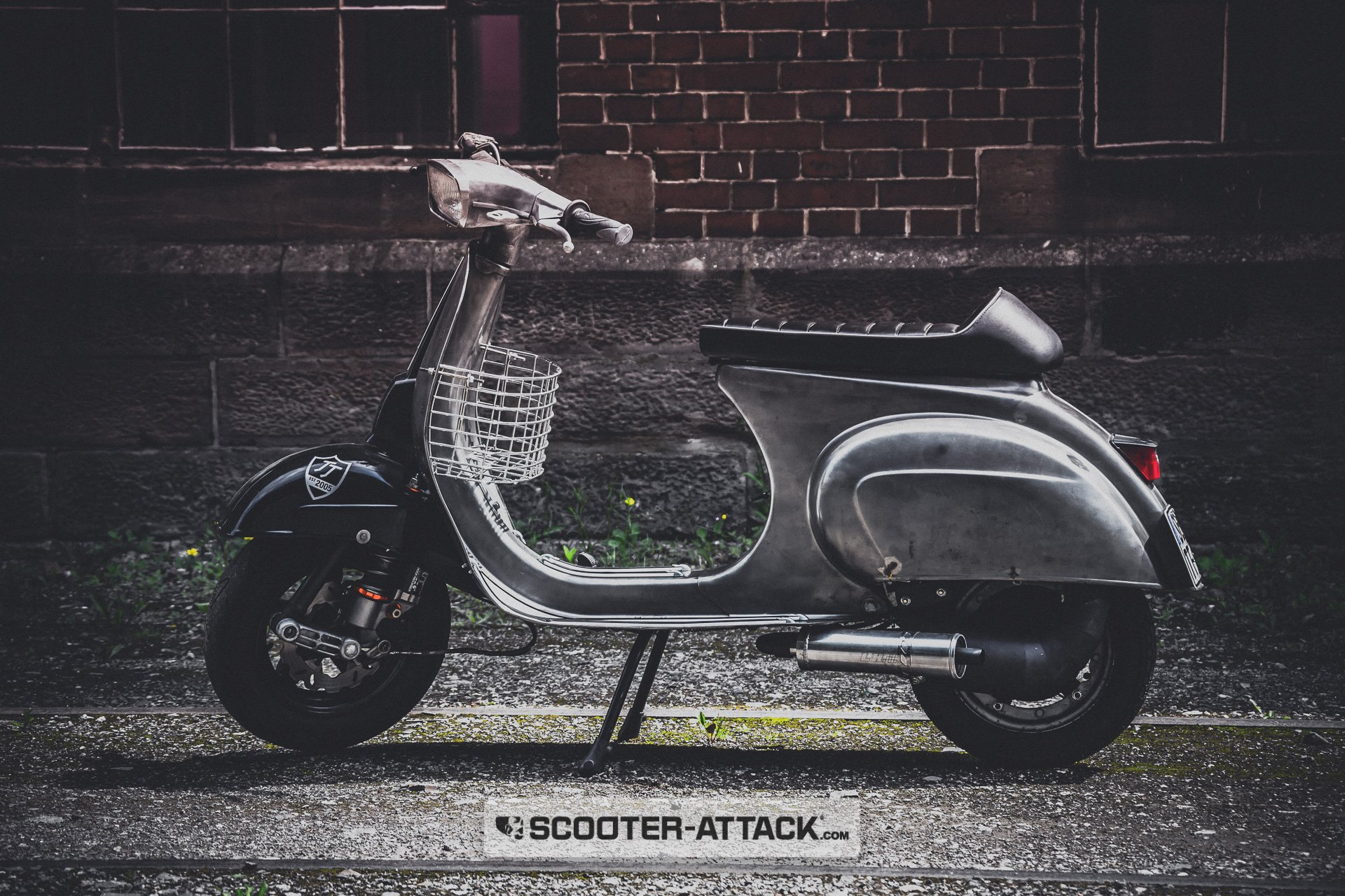 DYNO DAYS 1 By Scooter Attack – Scooter Attack Newsblog