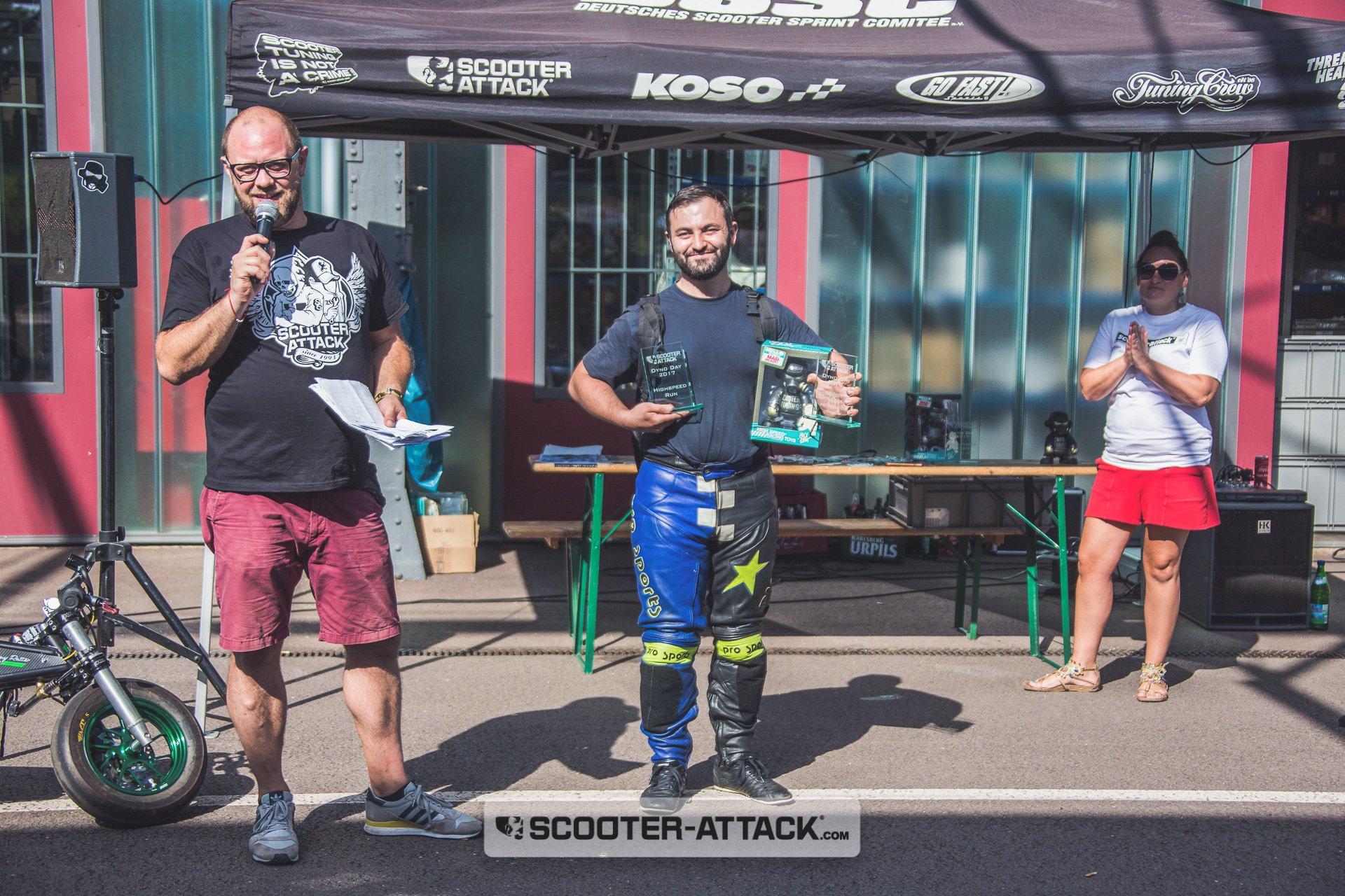 Foster Ironman Pro ZIP Grant Occhiali da sole caso